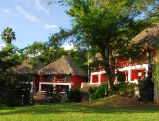Camino Real Tikal 1