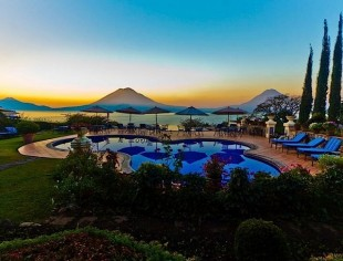 Hotel Atitlan 1